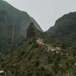 Gorges du Ravin de Masca sentier et randonnée