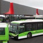 Lignes de bus - guaguas La Lagune et villages du Nord de Tenerife