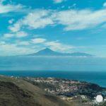 Excursion ile La Gomera depuis Tenerife